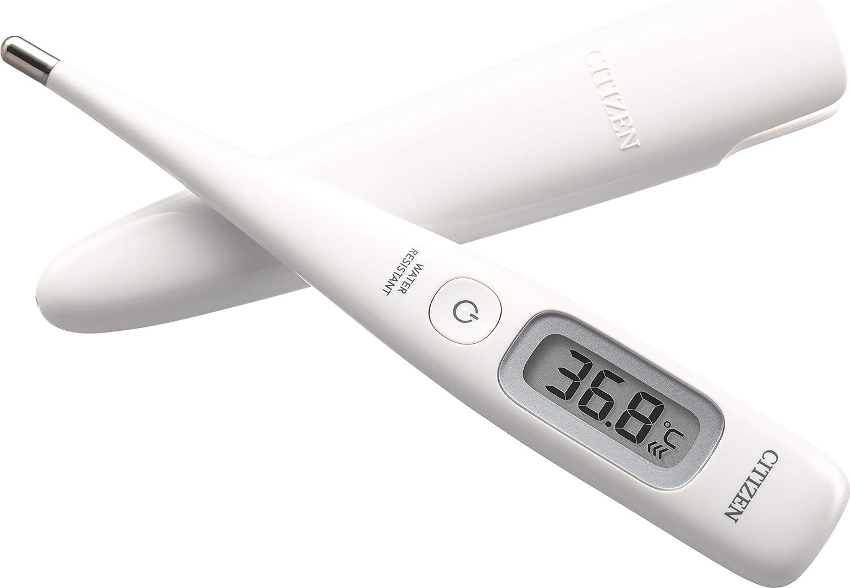 電池 切れ 体温計