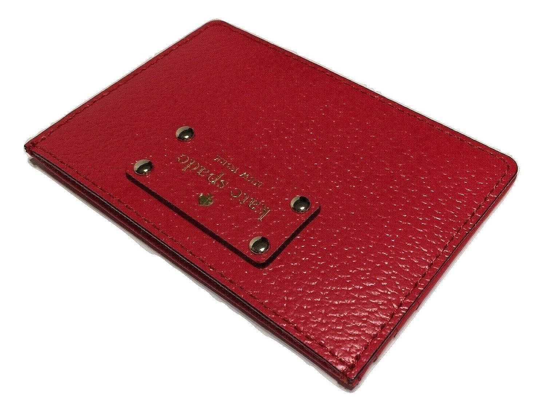 Kate Spade Wellesley Graham Card Case WLRU1147