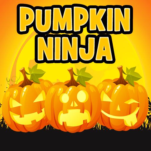 Pumpkin Ninja HD (Pumpkin Cut Outs Halloween)