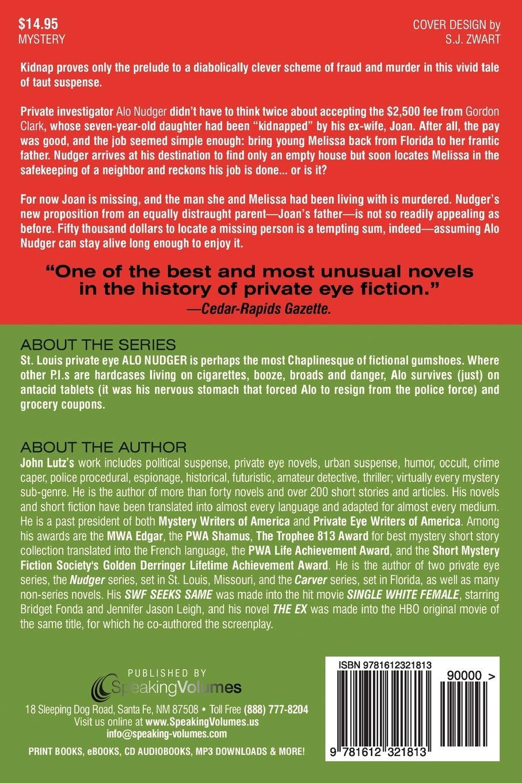 e-book Buyer Beware (Alo Nudger Series Book 1)