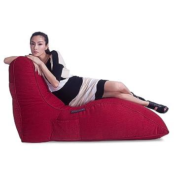 Design Rembourrage Longue Pouf Chaise Avatar Ambient De Lounge clT1FJK