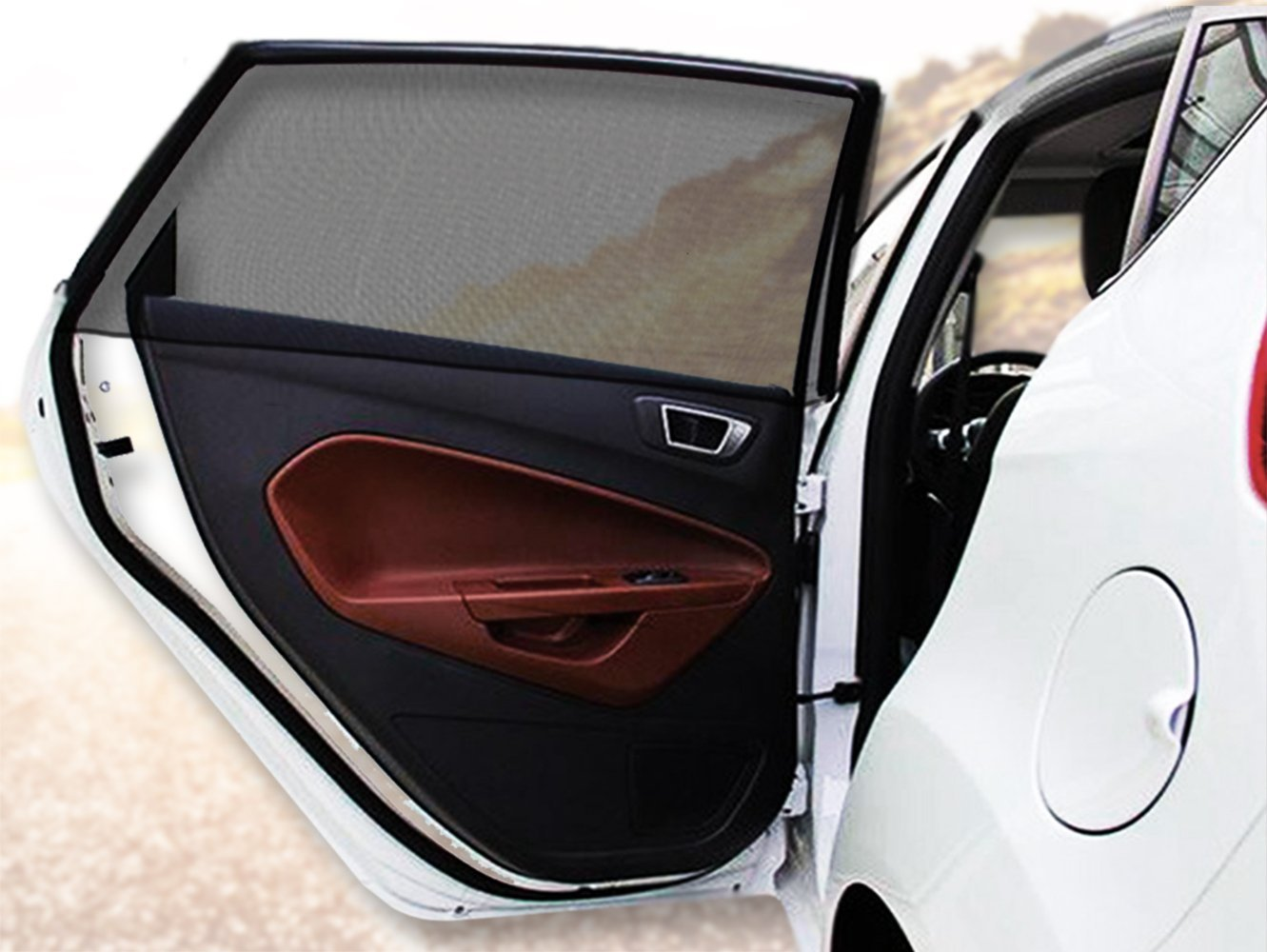 Best Car Window Screens For Camping Amazon Com