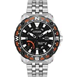 Citizen Watches Mens AW7048-51E Eco-Drive