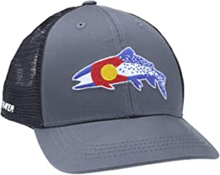 3f298a5872001 RepYourWater Colorado Clarkii Mesh Back Hat