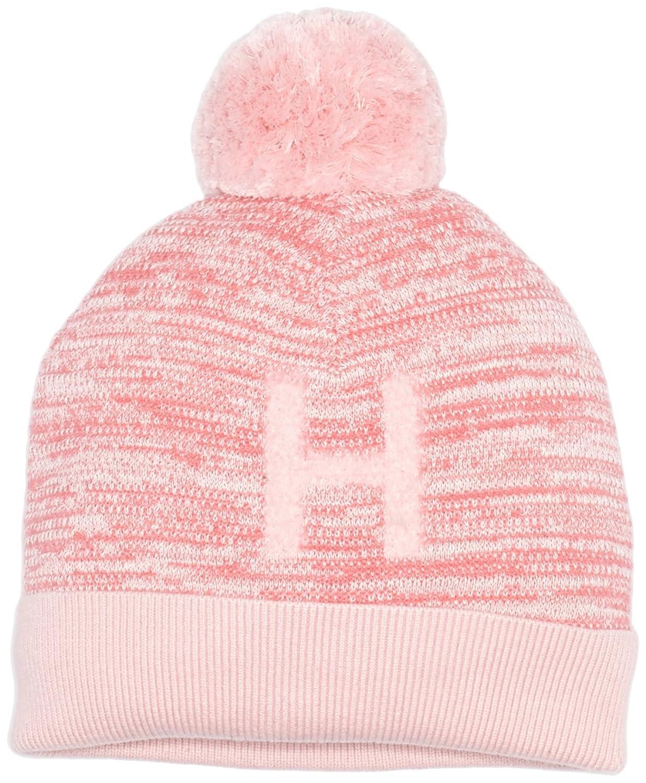 Tommy Hilfiger Damen Strickmütze Marl Logo Hat