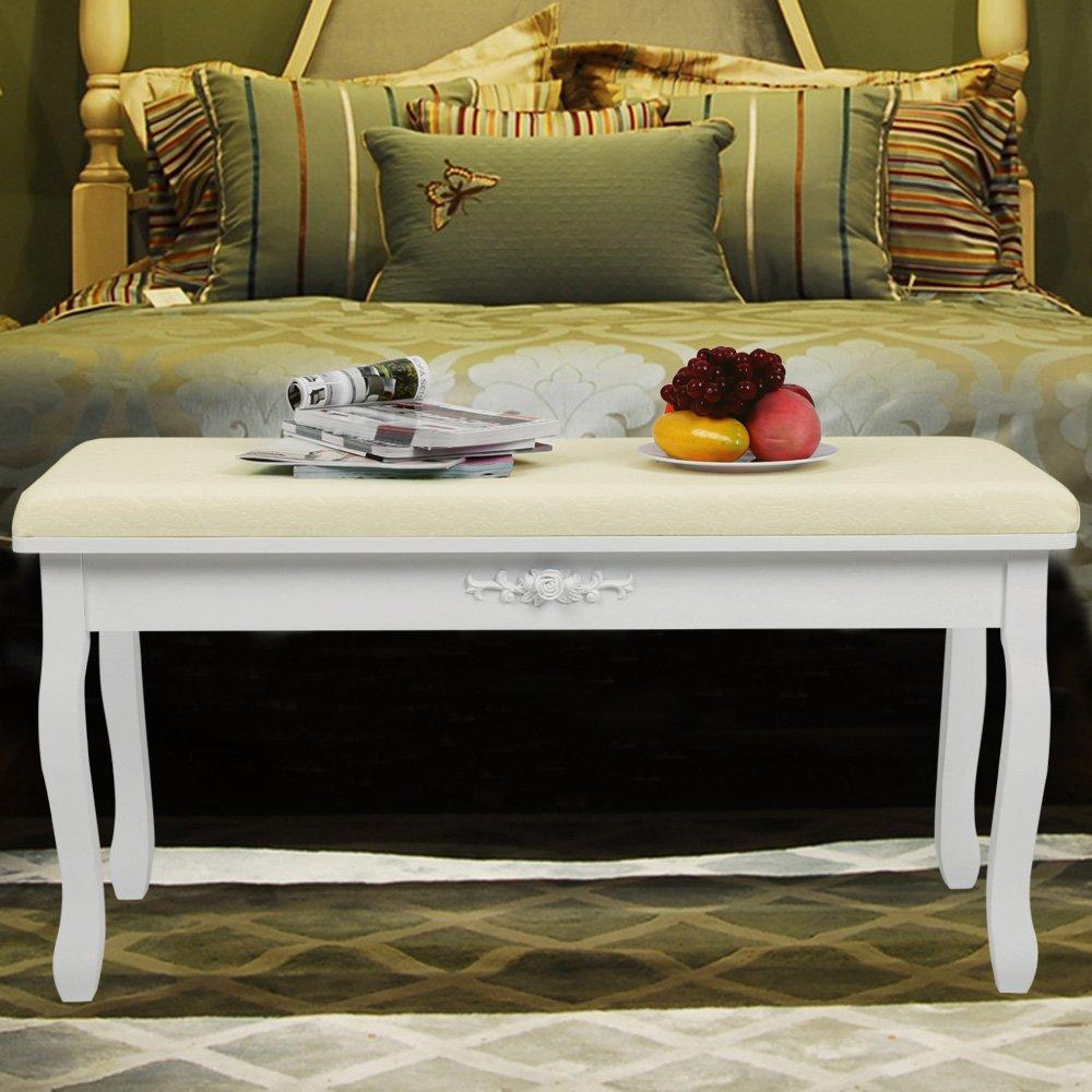 panca camera da letto bianca: oltre 25 fantastiche idee su panca ... - Panchetta Per Camera Da Letto