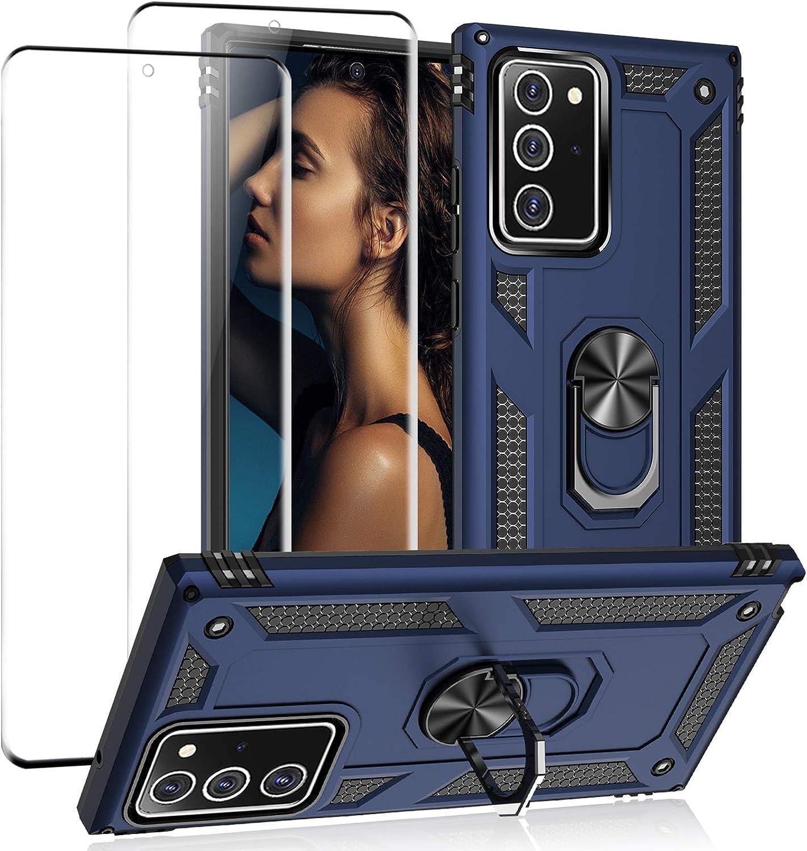Handyhülle Für Samsung Galaxy Note 20 Hülle Mit Elektronik