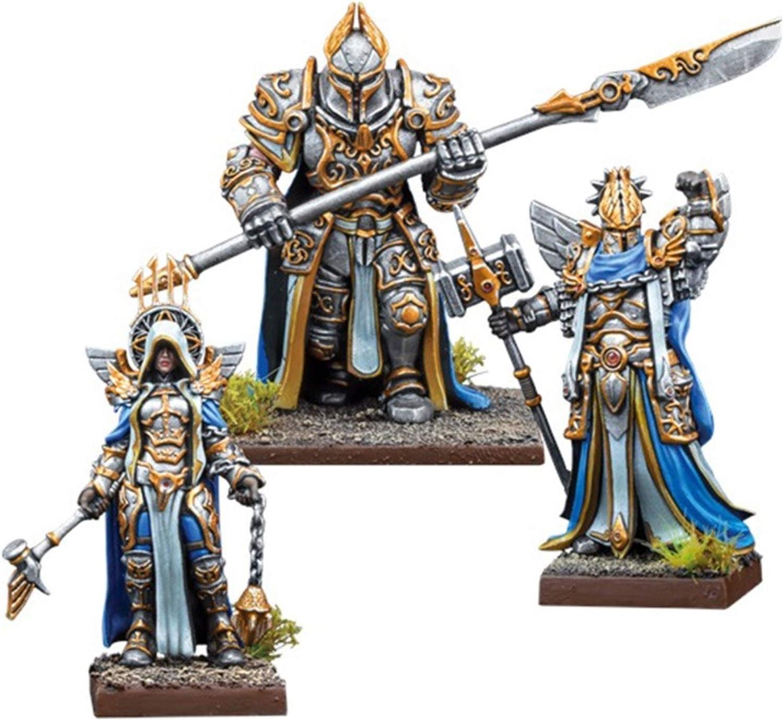 Kings of WAR - Vanguard - BASILEAN Faction Booster