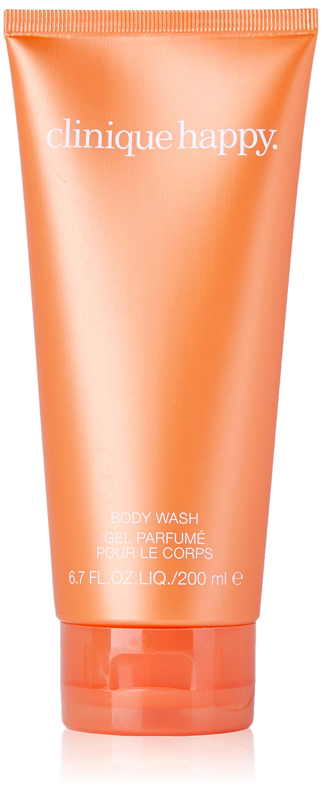 Happy By Clinique For Women. Body Wash 6.7 Ounces