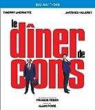 Le dîner de cons [Blu-ray] (Version française)