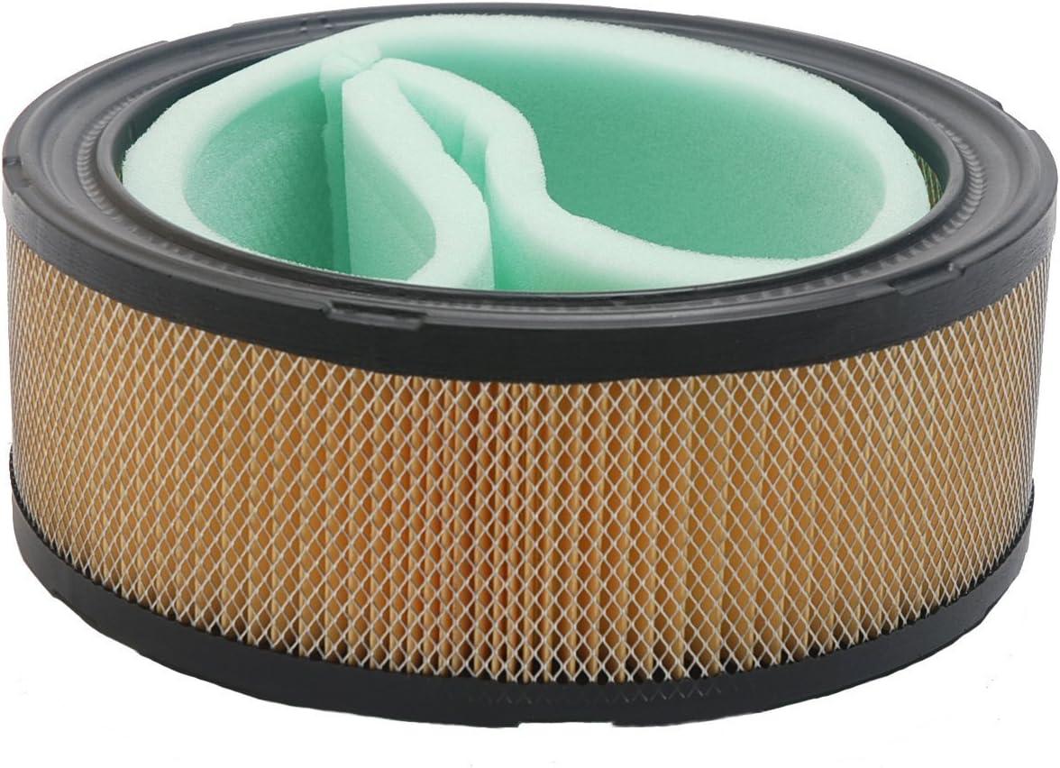 Beehive Filter Luftfilter Reiniger Für Kohler 47 883 03 John Deere M47494 Inner Diameter 5 9 16 Outer Diameter 7 Height 2 12 19 Überprüfen Sie Sorgfältig Garten