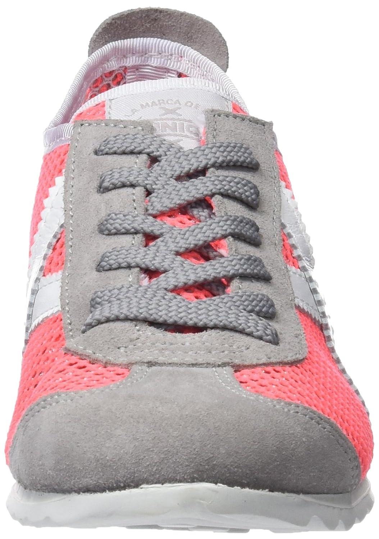 Munich Unisex-Erwachsene Osaka Sneakers, weiß weiß Sneakers, Verschiedene Farben (308 308) 728927