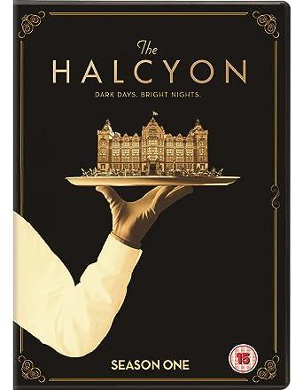 The Halcyon Season 1 Dvd Amazoncouk Steven