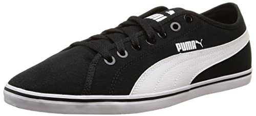 Unisex Adults Elsu V2 Cv Low-Top Sneakers Puma Discount Shopping Online Clearance Find Great Official Online If5qc