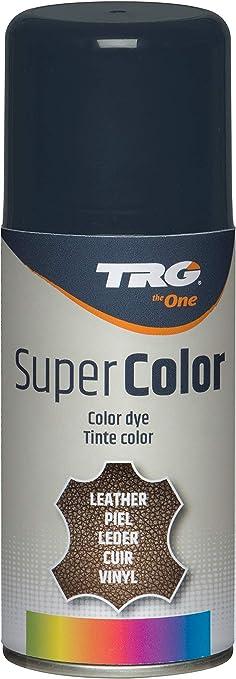 Tinte spray color para piel TRG Super Color 150ml 329 Axul Royal