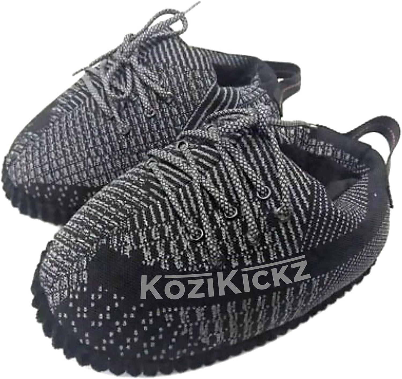 KoziKickz Yeezy Sneaker Slippers