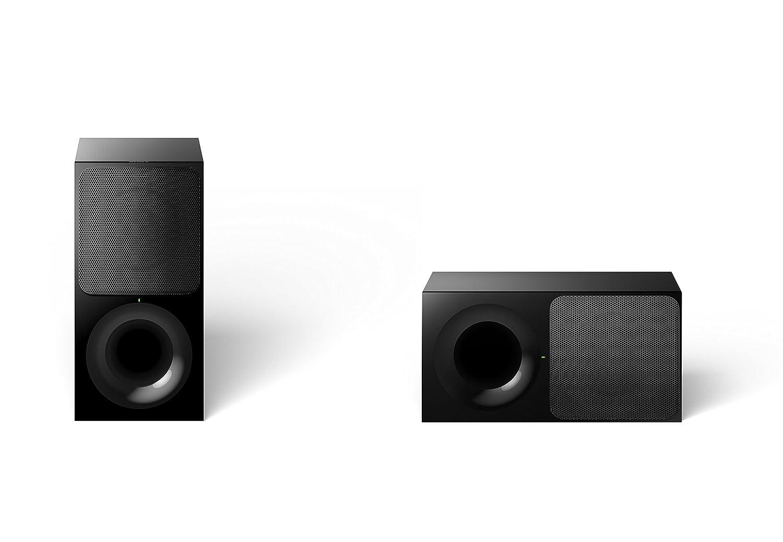 S-Force Front Surround Cinematografico Sony HT-CT390 Soundbar a 2.1 Canali Amplificatore digitale S-Master