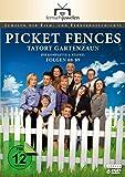 Picket Fences - Tatort Gartenzaun: Die komplette 4. Staffel (Fernsehjuwelen) [6 DVDs]
