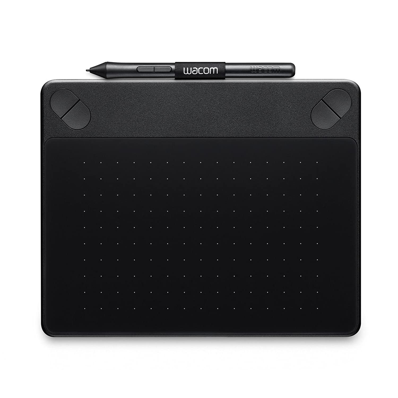 Wacom Intuos Photo Tableta gráfica lápiz Intuos Pen lpp pps tamaño pequeño