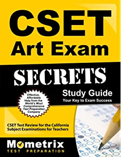 Amazon artforms an introduction to the visual arts revised cset art exam secrets study guide cset test review for the california subject examinations for fandeluxe Gallery
