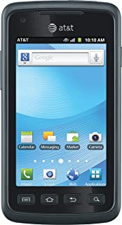 amazon com samsung infuse 4g android phone at t cell phones rh amazon com Samsung Rugby Smart Manual New Samsung Rugby Cell Phone