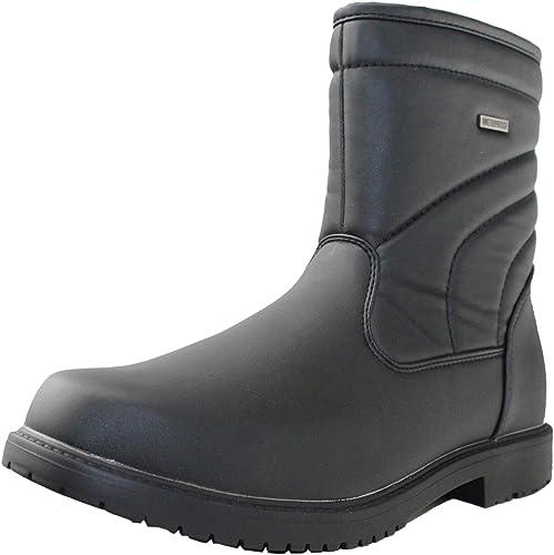 Tanleewa Mens Winter Warm Waterproof