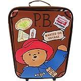 Paddington Bear Valigie per bambini PADD001001 Marrone 18.0 liters