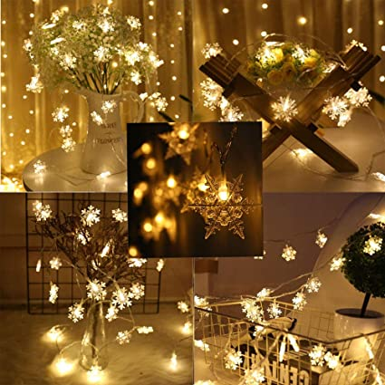 Christmas String Lights Wedding Xmas Party Decor Outdoor Indoor Lamp 1.5m 10 Led For Xmas Home Party Decor Light D# Lights & Lighting