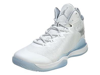 brand new 3def8 13b57 nike air jordan super.fly 3 mens hi top basketball trainers 743665 sneakers  shoes (