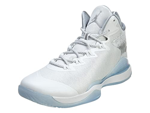 outlet store 79cd8 8c4ef Nike Air Jordan Super. Fly 3 para Hombre Hi Top Baloncesto Entrenadores  743665 Zapatillas Zapatos, Color, Talla 47,5 EU  Amazon.es  Zapatos y  complementos