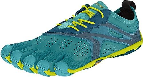 Vibram Fivefingers V-Run, Zapatillas de Entrenamiento para Mujer ...
