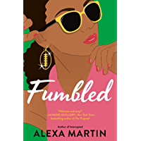 Fumbled (Playbook, The Book 2)