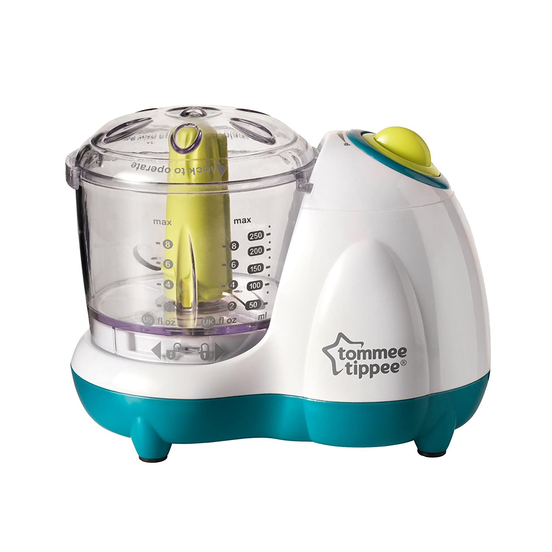 Tommee Tippee Baby Food Blender 440050