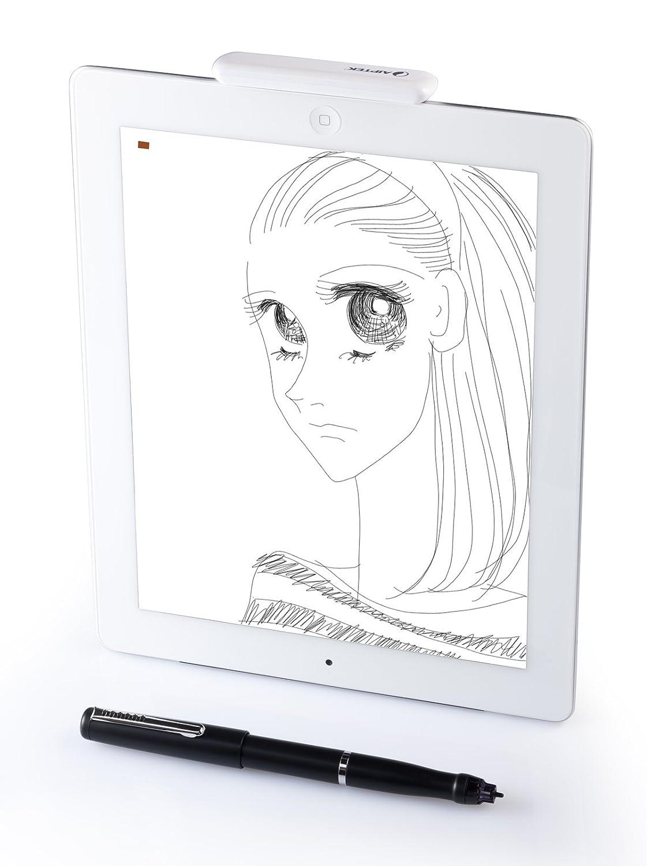 Aiptek My Note Pen, Digitaler Stift für Apple iPad: Amazon.de ...
