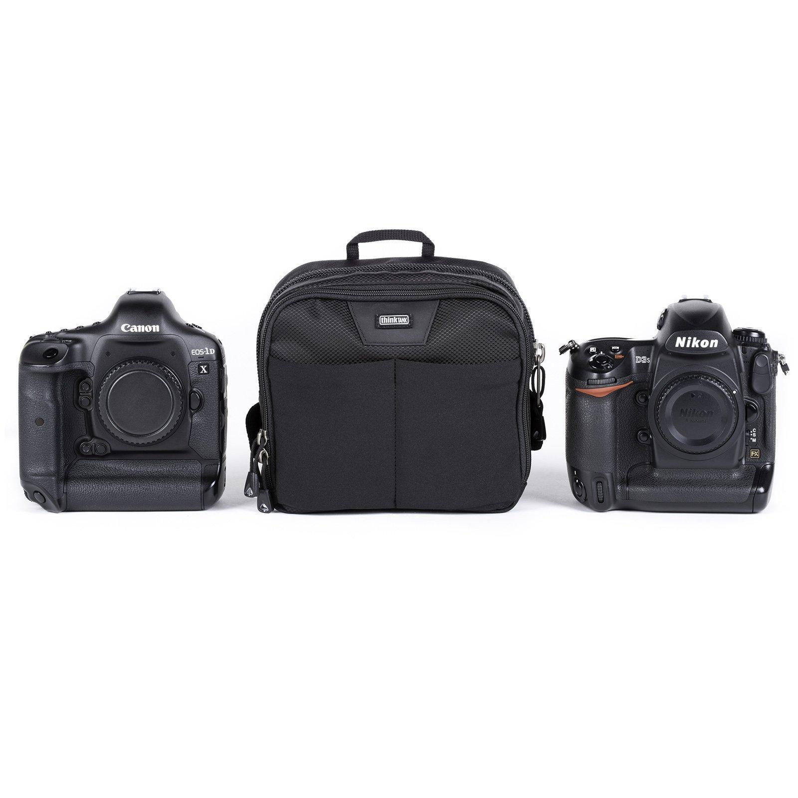 Think Tank Photo Speed Changer V3.0 Waist Pack Camera Bag (Black)