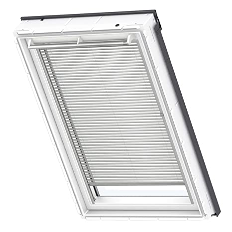VELUX Original Venetian Blind Skylight Roof Window, M04, 304, 1, MK34, on