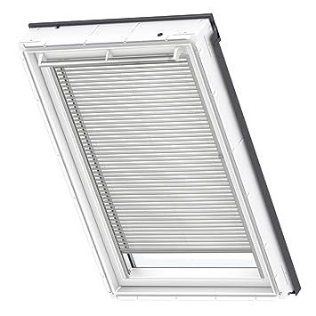 Super Amazon.de: VELUX Original Jalousie Dachfenster, M06, 306, Uni Weiß BG45