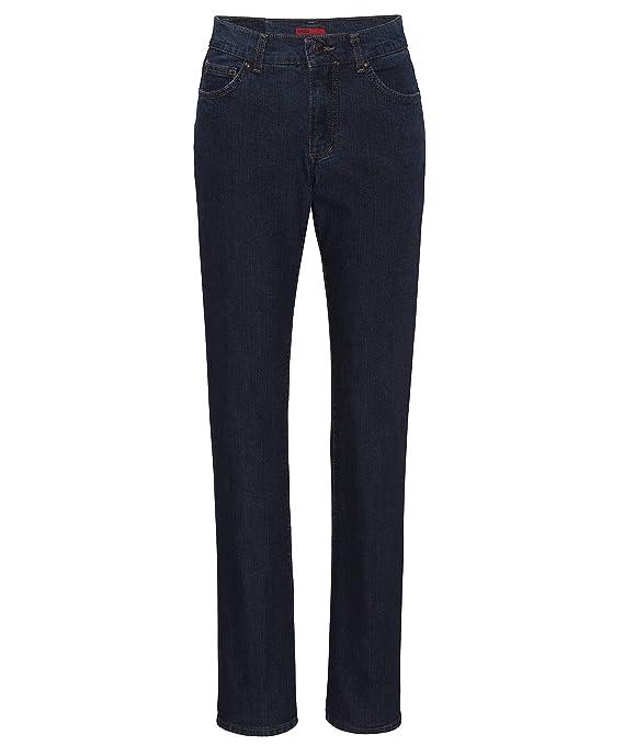 Angels Jeans Pantalones de Mujer Dolly 53: Amazon.es ...