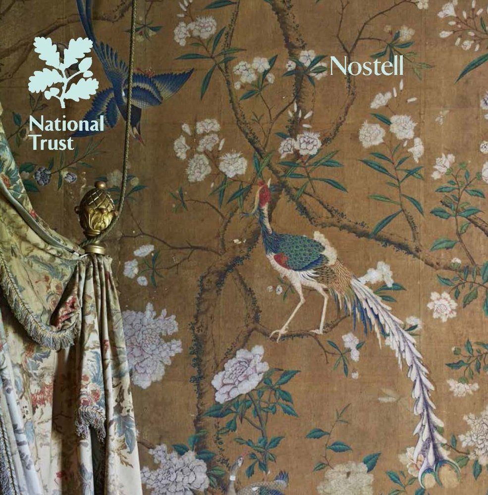 Download Nostell: National Trust Guidebook (National Trust Guidebooks) pdf