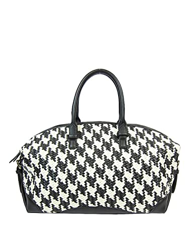 539f0871faaf Amazon.com   Best NY Collection wide Tote Satchel Large Womens Purse top  double handle work beach travel diaper Handbag by Galian New York (Black)    Baby