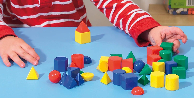 Edx Education Mini Geometric Solids