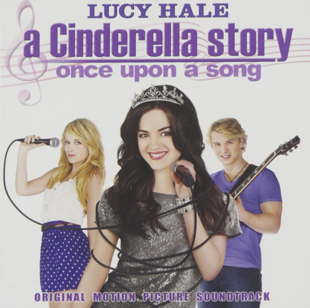 a cinderella story once upon a song free download