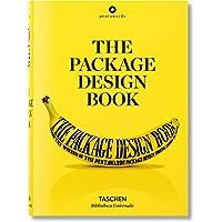 The Package Design Book: BU (Bibliotheca Universalis)