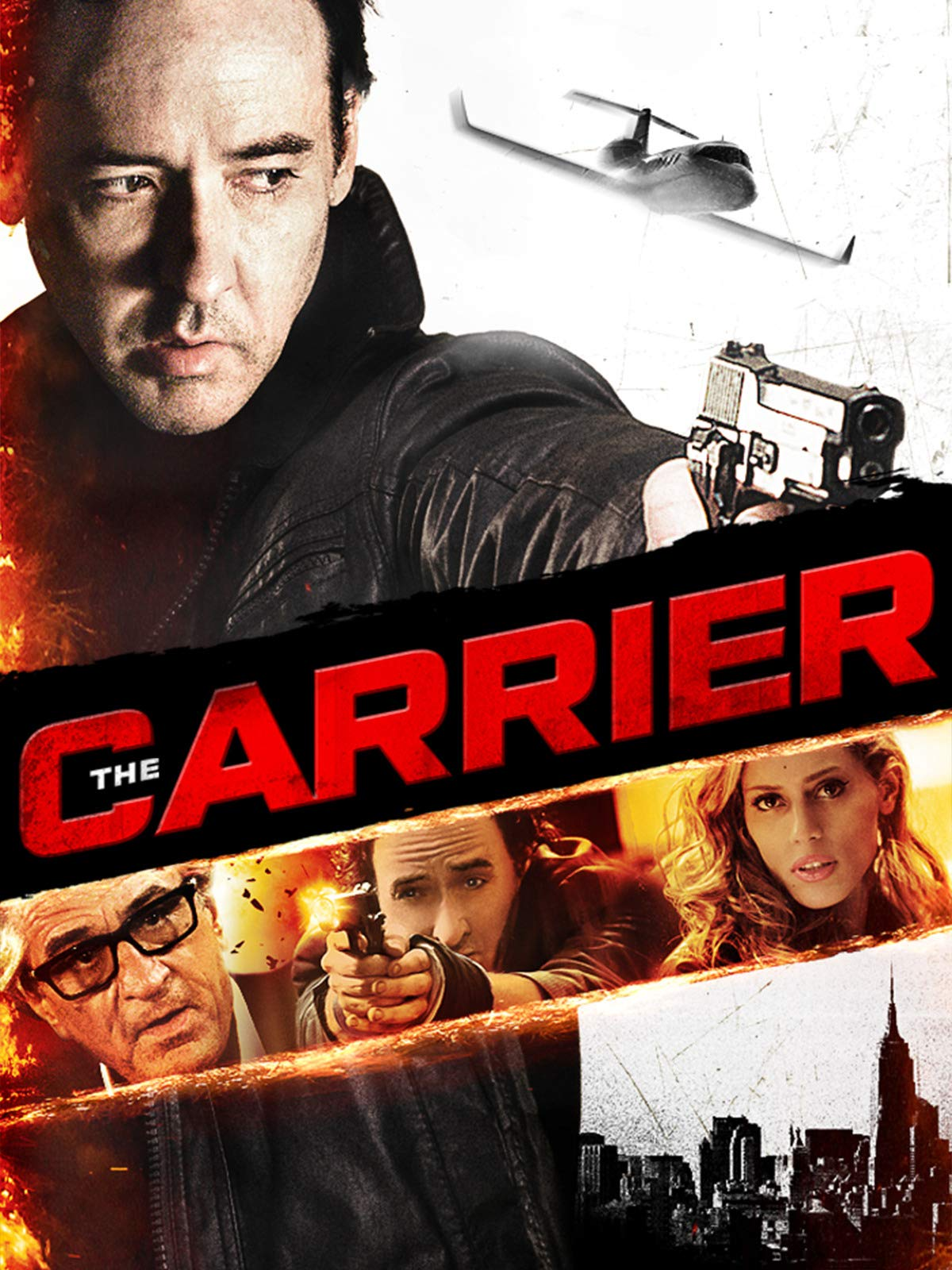 The Carrier on Amazon Prime Instant Video UK