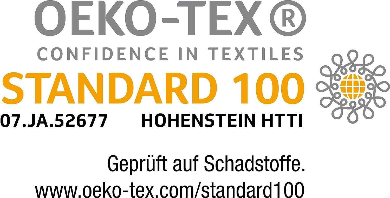 Anthracite-Blanc, 45 x 90 cm Hometex Premium Textiles Set de 10 torchons ECO-TEX Standard torchons de Cuisine Professionnels en 100/% Coton qualit/é sup/érieure