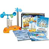 SmartLab Toys You-Track-It Weather Lab
