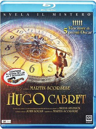 Hugo Cabret (2011) Bluray Ita Eng Sub 1080p x264 TRL