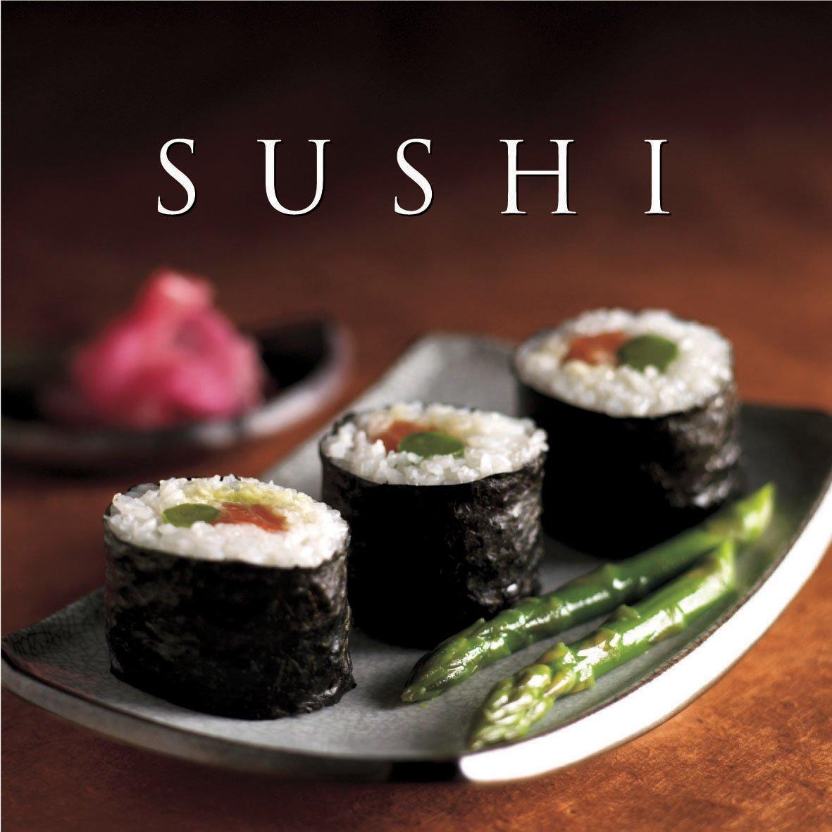 Sushi Recipe Pdf