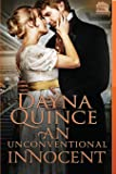 An Unconventional Innocent (Desperate and Daring Series) (Volume 5)