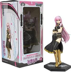 "Sega Hatsune Miku Project Diva Arcade Premium PM 8"" Megurine Luka Action Figure"